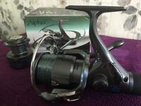Brand new course fishing Shakespeare Alpha RX40