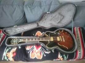 Epiphone Sheraton Electric Guitar