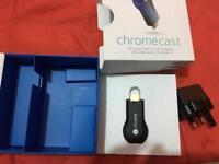 Chromecast Is original