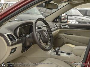 2015 Jeep Grand Cherokee OVERLAND | 4X4 | BACK UP CAM | SUNROOF  Cambridge Kitchener Area image 13