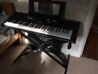 Yamaha Digital Keyboard EZ220