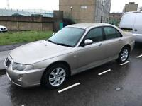2005. Rover 75 Auto Immaculate Mot. Tax Alloys