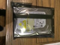 Bargain: New Internal 3.5 inches 500gb Seagate SATA Hard drive Forsale (12 Instock)