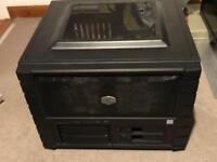Coolermaster HAF XB PC Case