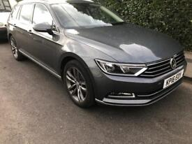 Vw Passat gt estate 16 plate ,private sell