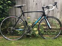 Mekk Poggio CARBON 1.5 road bike -size Large / 56 -MINT CONDITION-USED 4-5 TIMES