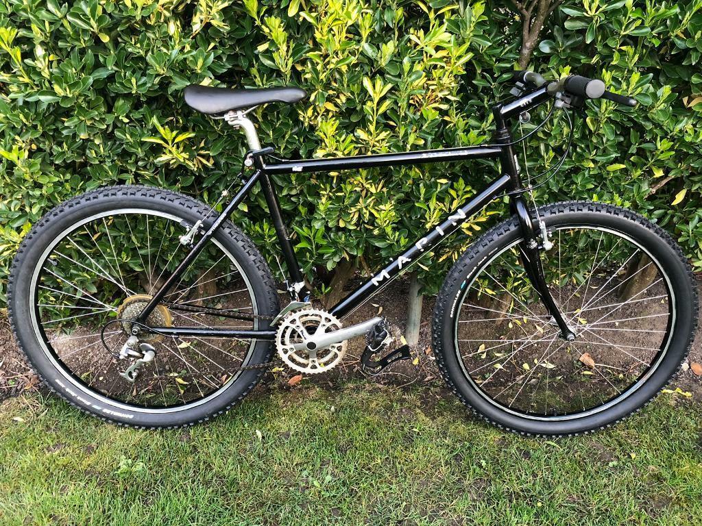 Marin Bear Valley Se Mountain Bike In Bridgwater Somerset