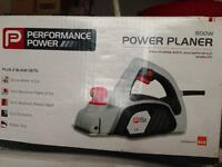 Performance power 800w planer