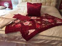 Dorma single bed set - PRICE REDUCED was £50