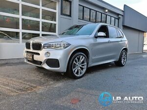 2015 BMW X5 xDrive35i! M Sport! 7 Seater! Easy Approvals!