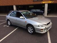 Subaru 2.0 4wd sport