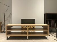 TV Stand BESTA IKEA in a very good condition