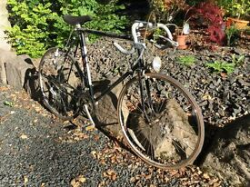 Raleigh Pursuit 10 Speed Racer