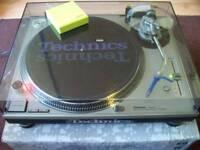 Technics 1200 mk 5