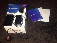 PlayStation TV boxed £30