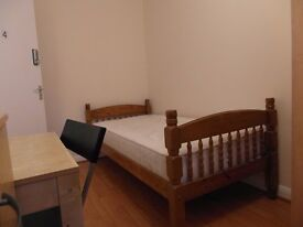 Single room available in Wesferry station. £140pw all incl