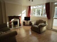 Bedwardine Road SE19 - Well-presented two double bedroom split-level maisonette to let