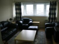 Spacious 1 bed flat in Central Birmingham, 14th floor with fantastic views, fully fitted kitchen.