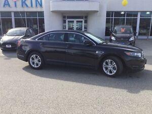2015 Ford Taurus -