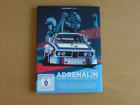 ADRENALIN (DVD) - The BMW Touring Car Story - BMW motorsport