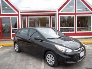 2015 Hyundai Accent GLS 5DR HATCHBACK!! HEATED SEATS!! BLUETOOTH