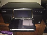HP photosmart premium C310, Printer Scanner and Copier all in one EPSOM