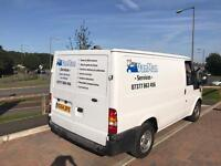 Cheap Van man service