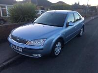 Ford Mondeo 2006 TDCI 130bhp