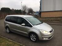 2007 Ford Galaxy TDCI 7SEATS✅12 MONTHS MOT✅GREAT DRIVE✅GOOD BARGAIN