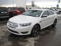 2015 Ford Taurus Limited AWD Nav Sunroof