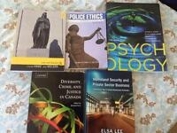 PSI FIRST SEMESTER BRAND NEW BOOKS