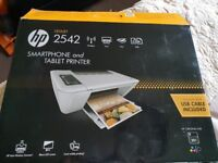 Cheap, Unused HP Deskjet 2542