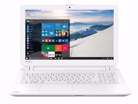 TOSHIBA L50/ AMD QUAD CORE 2.00 GHz/ 8 GB Ram/ 1 TB HDD/ RADEON R5/ HDMI/ WIN 8 - FREE DELIVERY!!!