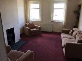Hamilton Two Bedroom Upper Flat For Sale