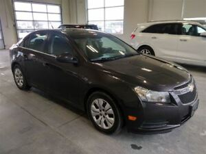 2014 Chevrolet Cruze 1LT Sunroof, Remote Start