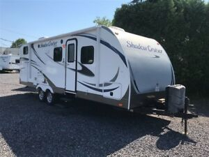 2013 Cruiser RV Shadow Cruiser S260BHS