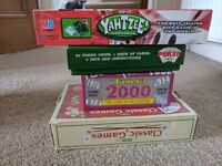4x Board Games for £4 (Netherlee)