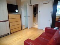 BEAUTIFUL STUDIO FLAT IN NOTTING HILL CENTRAL LONDON ZONE1 TO MOVE IN NOW WITH ALL BILLS INCLUDED!!