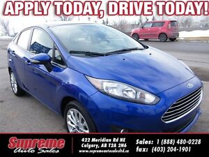 2014 Ford Fiesta SE H.SEATS/B.TOOTH