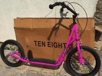 Ten Eighty Teen Adult Scooter