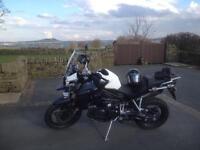 Triumph Explorer XC ABS