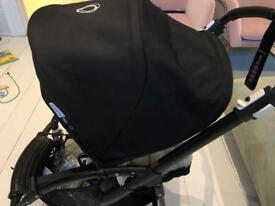 Bugaboo bee canopy (not buggy)