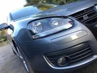 VW Golf GT TDI 140 mk5 (mint condition)
