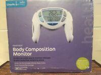 Hand Held Body Monitor