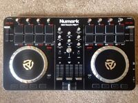 Numark Mixtrack Pro 2 DJ Mixer / Controller