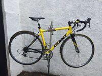 Giant TCR 1 race racing bike M size