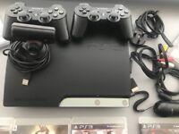 PS3 plus extras