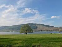 ❗️STATIC CARAVANS FOR SALE FROM ONLY £12,995 AT THE HOLY LOCH, WEST COAST, DUNOON❗️