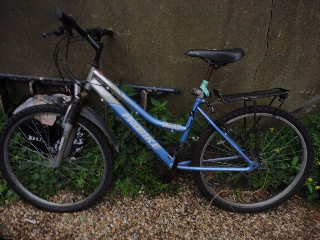Probike Diablo Lady's Bike Spares or Repairs