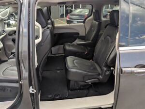 2017 Chrysler Pacifica LIMITED- ADVANCED SAFETYTEC GROUP